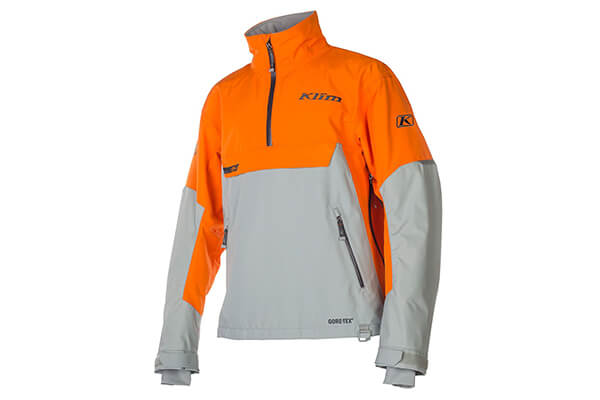 Klim Mens Powerxross Parka Jacket
