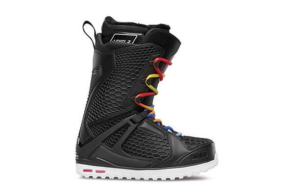 Thirtytwo Team Snowboard Shoes