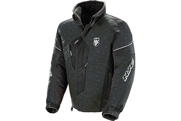 HJC Storm Men's Snowmobile Jacket