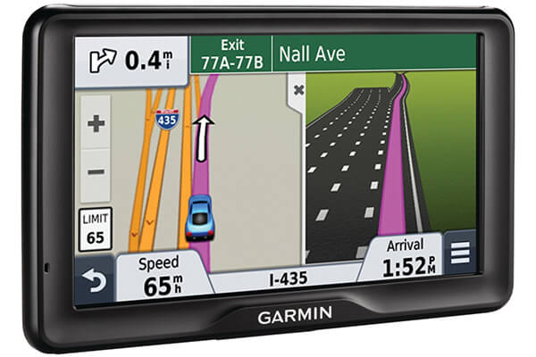Garmin Nuvi 2797LMT 7-inch portable Bluetooth GPS