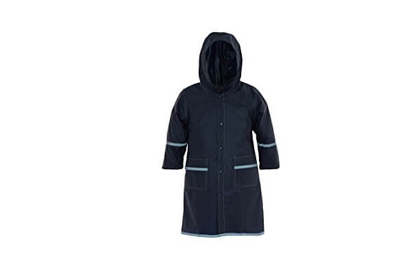 Fabugears Boys/Girls Kids/Juniors Raincoat