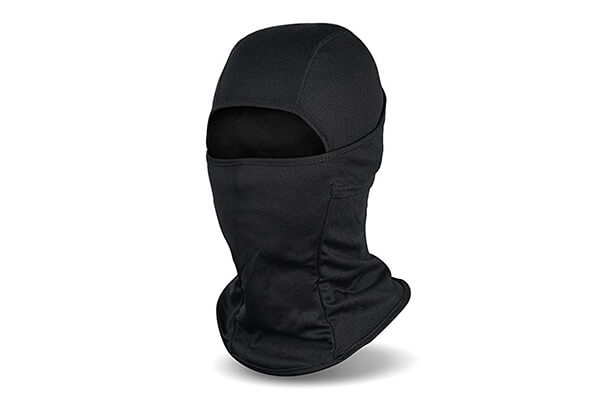 Winter Hat Windproof Face Mask