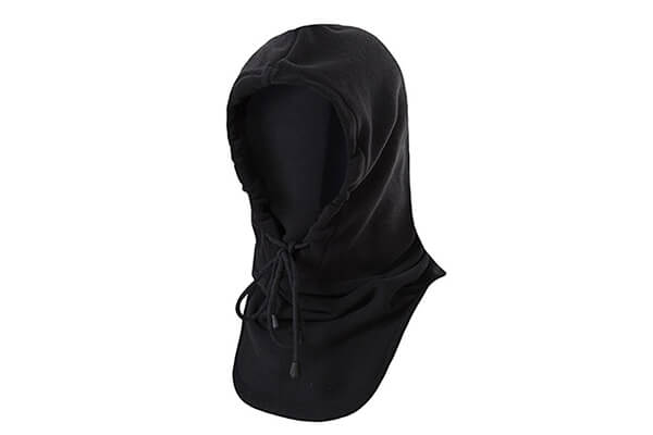 Winter Warm Tactical Heavyweight Balaclava Outdoor Sports Face Mask