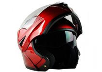 Top 10 Best Modular Snowmobile Helmets in 2016 Review