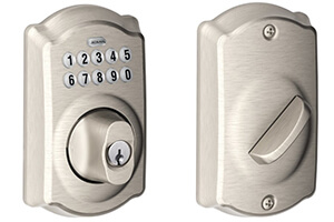 Top 10 Best Deadbolts for Home Security of 2020 Review