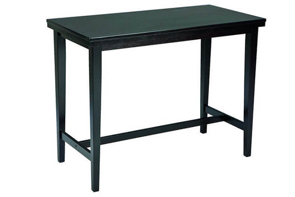 Signature Design by Ashley D250-13 Kimonte Collection Counter Height Dining Room Table