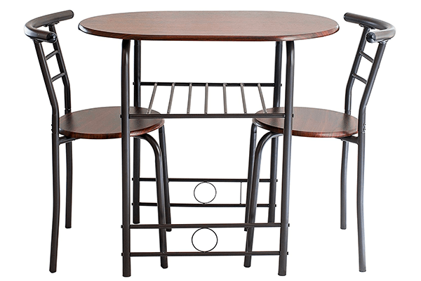 Top 10 Most Durable Space Saving Dining Tables Reviews