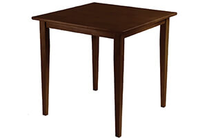 Top 10 Best Durable Espresso Dining Room Tables of 2019 Review