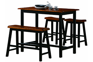 Top 10 Most Durable Space Saving Dining Tables of 2021 Review