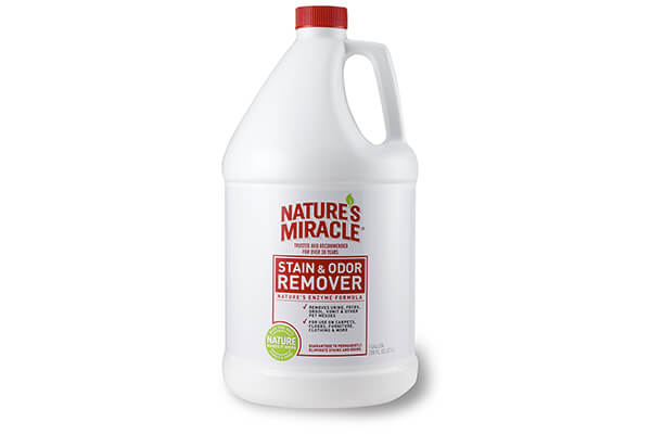 Nature's Miracle Original Stain & Odor Remover
