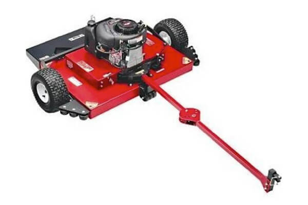 Swisher 44-Iinch 11.5 HP Trailmower T11544