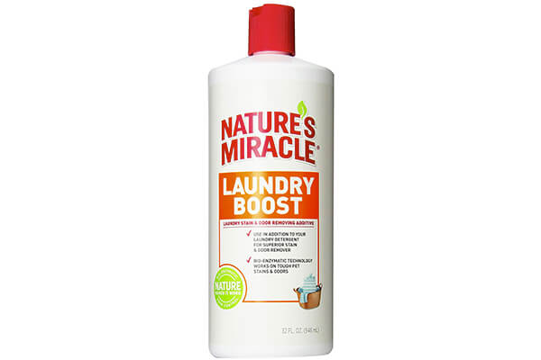Nature's Miracle Laundry Boost