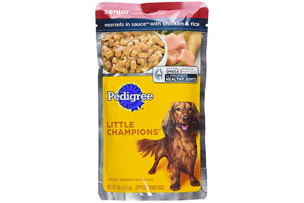 Purina Little Champions Dog Food