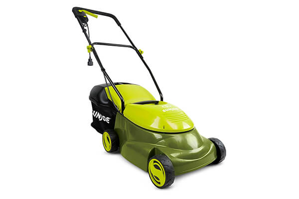 Sun Joe MJ401E Mow Joe 14-Inch