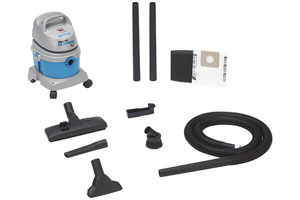 Shop-Vac All-In-One Wet And Dry Vacuum