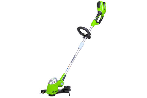 GreenWorks 21332 G-MAX 40V Cordless String trimmer