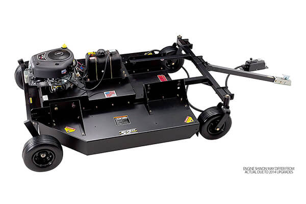Swisher RC17552BS 17.5 HP