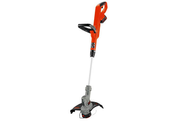 BLACK+DECKER LST300 12-Inch Lithium Trimmer