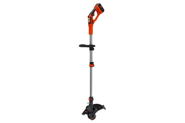 BLACK+DECKER LST136W 40V MAX String Trimmer