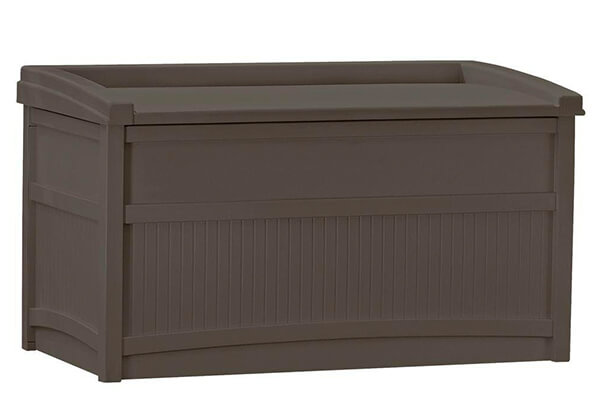 Suncast DB5500J 50-Gallon Deck Box