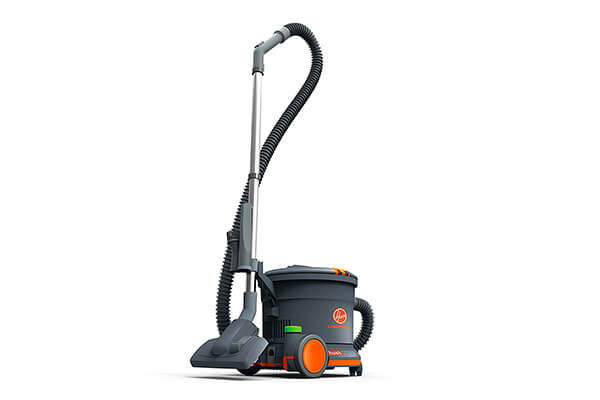 Hoover Commercial CH32008 Hush Tone Canister Vacuum