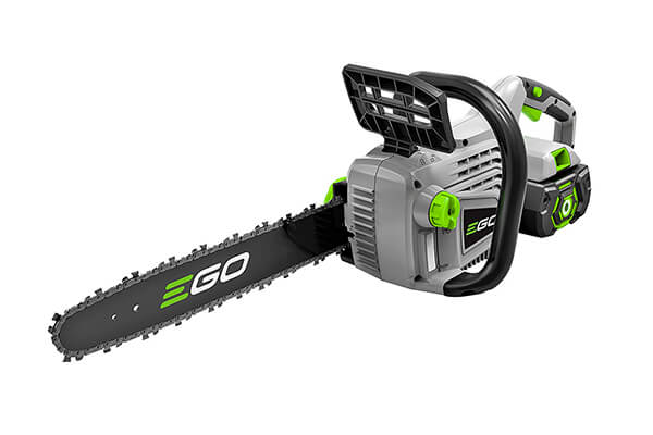EGO Power+ 14-Inch Cordless Chain Saw