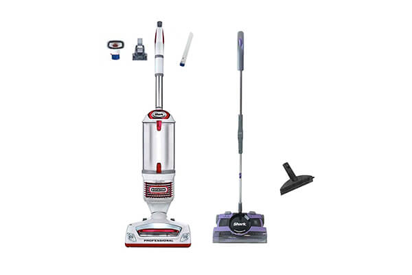 Shark Rotator Pro Lift-Away Vacuum + Cordless Sweeper