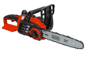 Top 10 Best Battery Powered Chainsaw of 2019 Review
