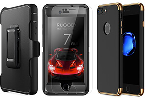 10 Top Rated iPhone 7 Plus Case Collections of 2021 Review