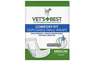 Top 10 Best Diapers for Puppies of 2021 Review