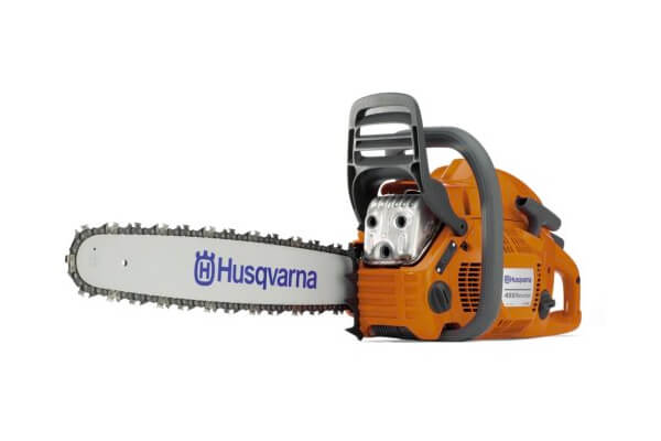 Husqvarna 455 Rancher 2-Stroke Gas-Powered Chain Saw