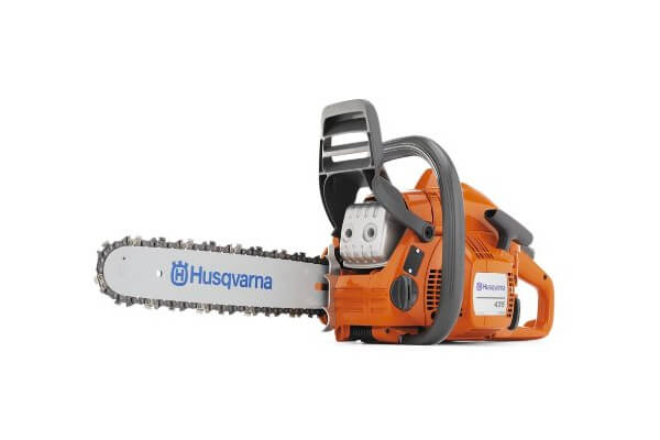 Husqvarna 455 Rancher 20-Inch 2-Stroke Gas-Powered Chain Saw