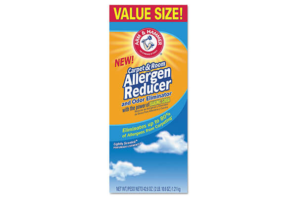 Arm Room Allergen Reducer