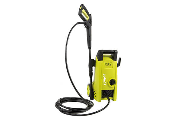 Sun Joe PSI 1.45 GPM Electric Pressure Washer