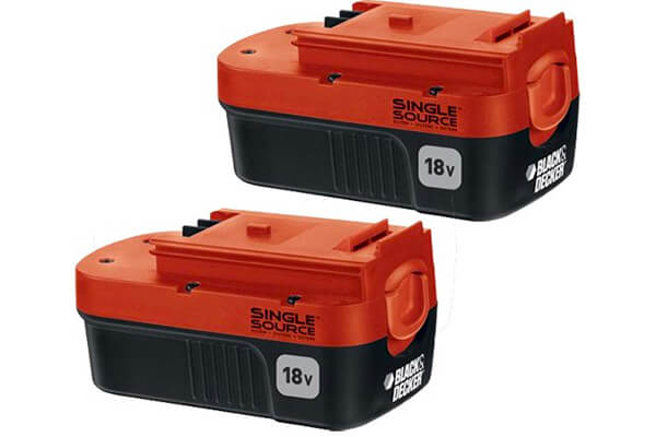 Black & Decker HPB18-OPE2 NiCd Battery