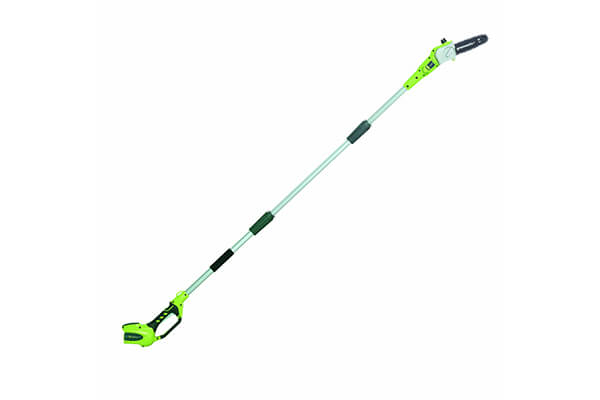 8-Inch Cordless Pole Saw