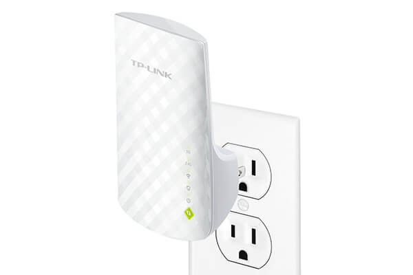 Smart Home and Alexa WiFi Extender