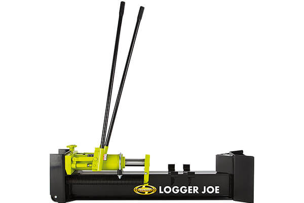 Sun Joe Hydraulic Log Splitter