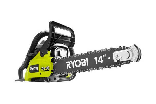 Ryobi ZRRY3714 37cc 14 in. 2-Cycle Gas Chainsaw
