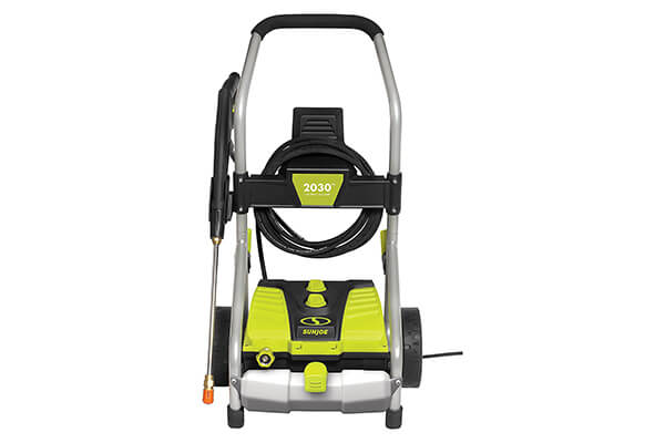 Sun Joe PSI 1.76 GPM 14.5-Amp Electric Pressure Washer