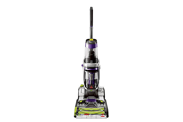 Pro Heat Revolution Carpet Cleaner