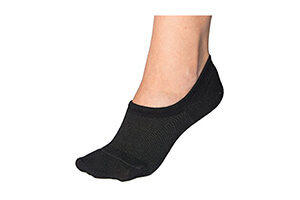 Top 10 Best No Show Socks for Sneakers of 2019 Review