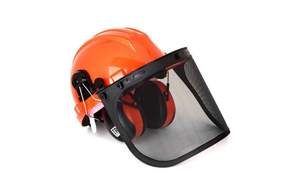 Industrial Forestry Safety Helmet