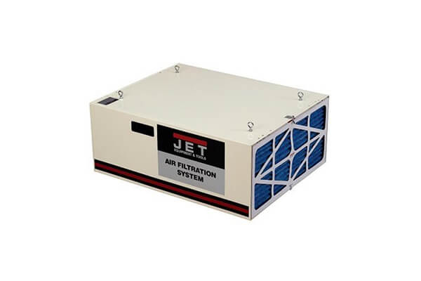 JET 708620B Air Filtration System