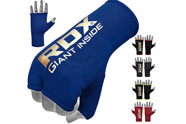 RDX boxing inner mitts