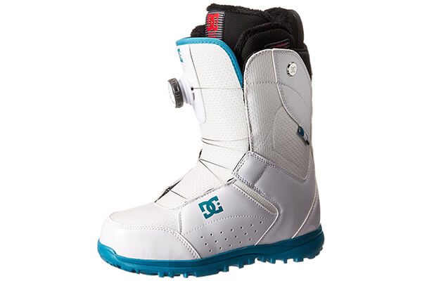 DC Women's Search Snowboard Boot