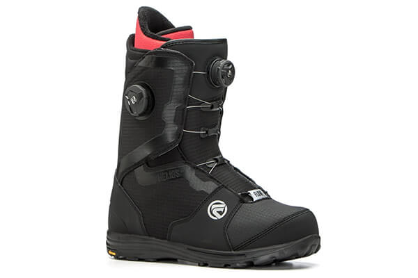 Flow Helios Focus Snowboard Boot 2016