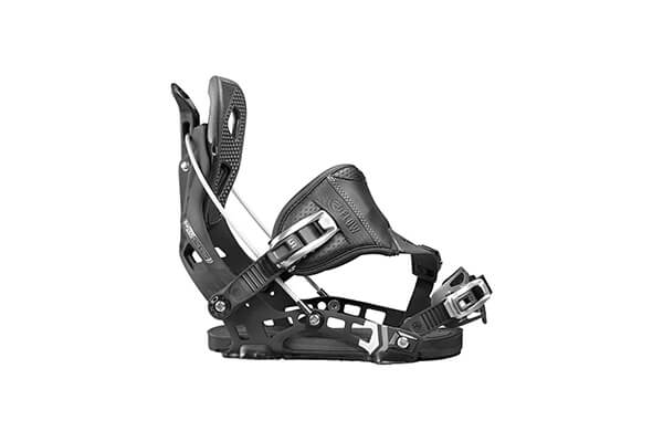 Flow NX2 Hybrid Snowboard Binding-Men's