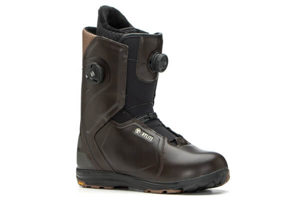 Flow Hylite Heel-Lock Focus Snowboard Boot