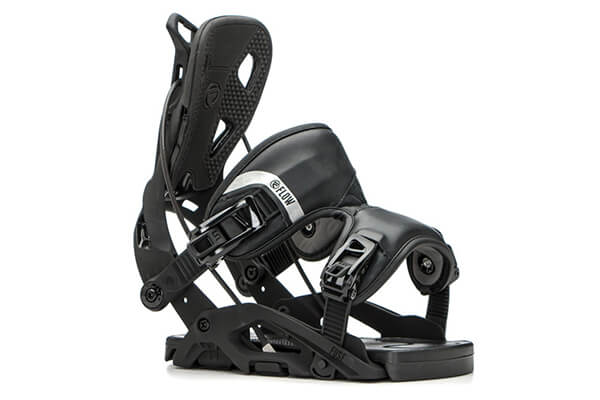 Flow Fuse Snowboard Bindings-Men's